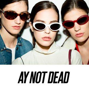 Ay Not Dead