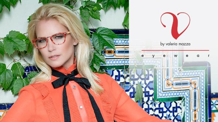 ENCARNACIÓN – Valeria Mazza Eyewear FW17